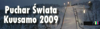 Puchar Świata Kuusamo 2009