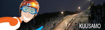 Puchar Świata Kuusamo 2011
