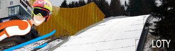 Loty narciarskie 2012