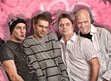 """""""Byle do Przerwy"""" z 25 stycznia 2010: Po koncertach The Kroisos w Zakopanem... A także piosenki"""