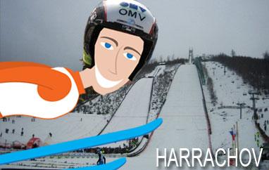 Puchar Świata Harrachov 2011