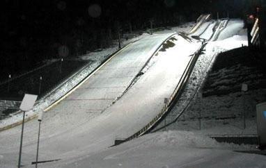Puchar Świata Lillehammer 2009