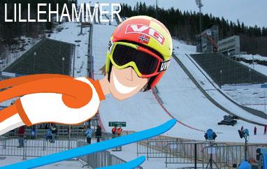 Puchar Świata Lillehammer 2011
