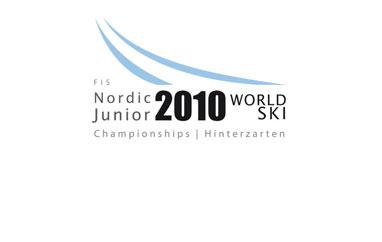 Mistrzostwa Świata Juniorów 2010