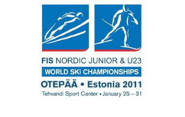 MŚ Juniorów 2011