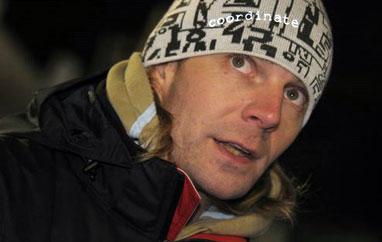 Powrót Janne Ahonena