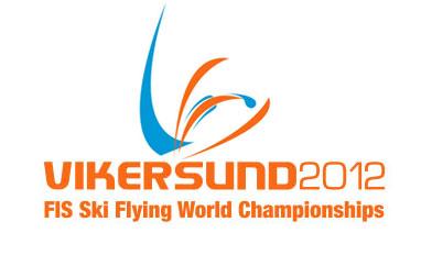 MŚ w lotach narciarskich Vikersund 2012
