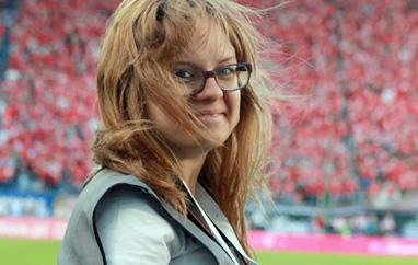 Klaudia Kaźmierczak: Skoki z innej strony