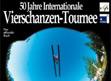 50 Jahre internationale Vierschanzen-Tournee. Fliegen und Siegen