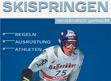 Skispringen verständlich gemacht