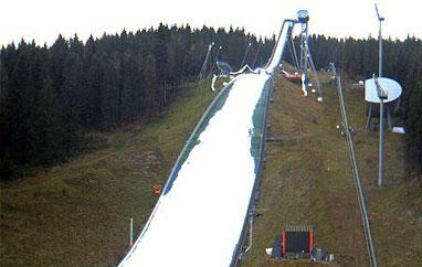PŚ Klingenthal: Organizatorzy nie zdążyli, piątek bez skoków