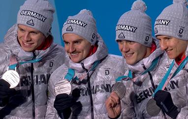 PŚ Lahti: Niemcy zwyciężają, Polacy na drugim miejscu