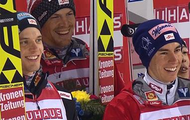 PŚ Lahti: Triumf Austriaków, Polacy poza podium