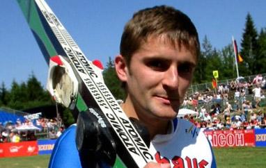 Dimitri Afanasenko (Białoruś)