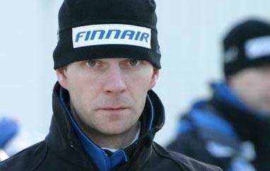 Zmiana wfińskiej drużynie, Ahonen podjął decyzję