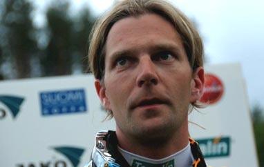 Janne Ahonen: Nie nastawiam się nawybitne osiągnięcia