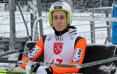 CoC Czajkowski: Aigner wygrywa finałowy konkurs