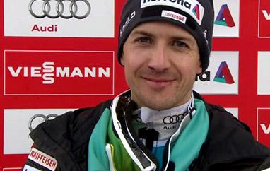 Simon Ammann (Szwajcaria)
