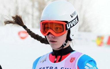 Irina Avvakumova (Rosja)