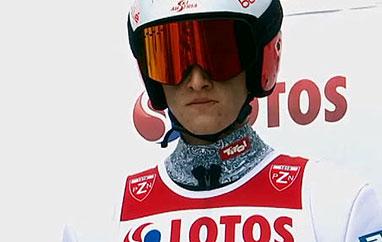 FIS Cup Zakopane: Bachlinger przed Pilchem wserii próbnej
