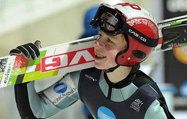 Mats Sohagen Berggaard (Norwegia)