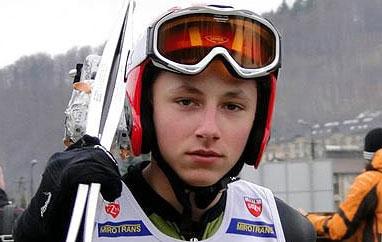 Krzysztof Biegun mistrzem Uniwersjady!