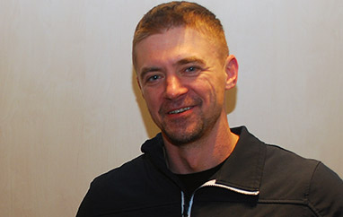 Igor Błachut z Eurosportu komentatorem