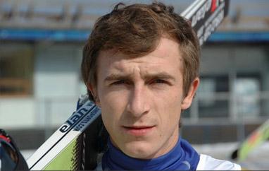 Volodymyr Boschuk (Ukraina)