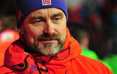 Bråthen: To będzie najbardziej intensywny turniej, 10 dni skoków