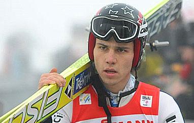 Davide Bresadola (Włochy)