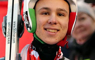 Giovanni Bresadola (Włochy)