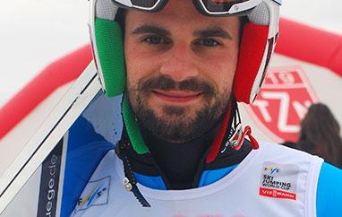 Federico Cecon (Włochy)