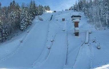 Alpen Cup: Hayboeck wygrywa wChaux-Neuve