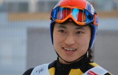 Heung Chul Choi (Korea Pd.)