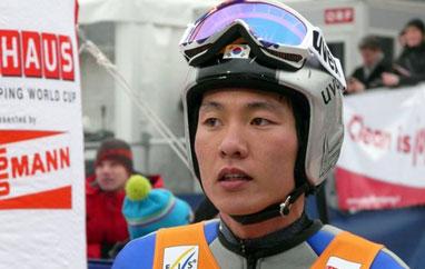 Seou Choi (Korea Pd.)