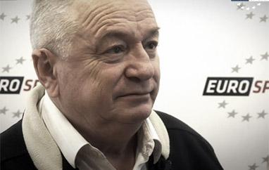 Bogdan Chruścicki, komentator Eurosportu, nie żyje...