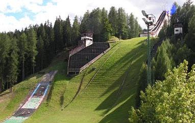 Cortina d Ampezzo, Italia (Włochy)