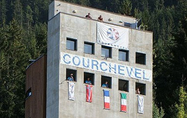 LGP Courchevel: 59 skoczków wystąpi w kwalifikacjach