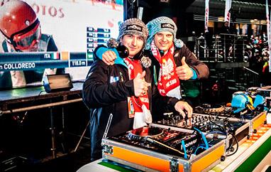 Polacy poprowadzą konkursy olimpijskie