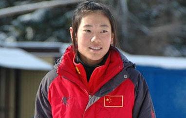 Linlin Cui (Chiny)