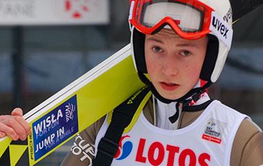 Bartosz Czyż (Polska)