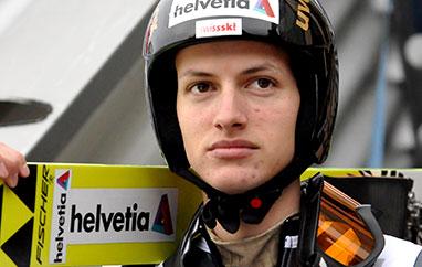 Gregor Deschwanden (Szwajcaria)