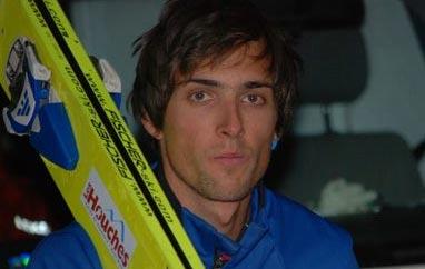 Vincent Descombes Sevoie mistrzem Francji (akt.)