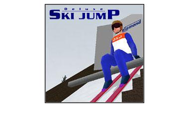 Już jest Deluxe Ski Jump 4