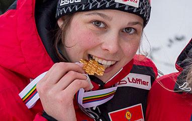Lisa Eder (Austria)