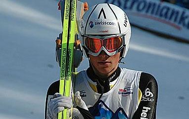 Pascal Egloff (Szwajcaria)
