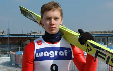 Kristjan Eljand (Estonia)