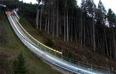 Zawody Pucharu Kontynentalnego wEngelbergu odwołane