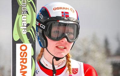 Gyda Enger (Norwegia)