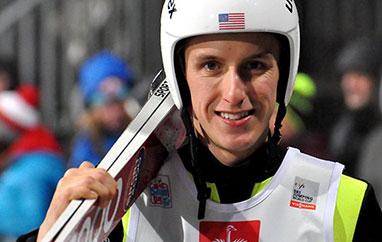 Nicholas Fairall (USA)